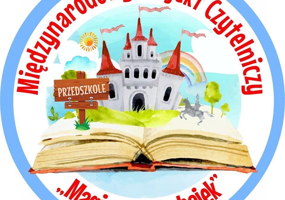 Przedszkole w projektach międzynarodowych